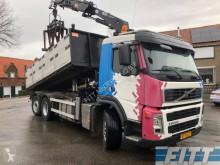 Vrachtwagen Volvo FM9 tweedehands kipper