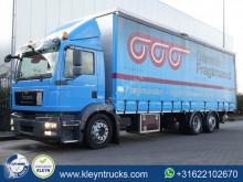 Camion rideaux coulissants (plsc) MAN TGM 26.290