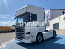Camion Scania R 490 occasion