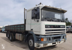 Camion DAF 95 benne occasion