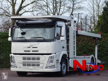 Volvo car carrier truck FM 330