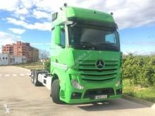 Mercedes Actros 2545 LS