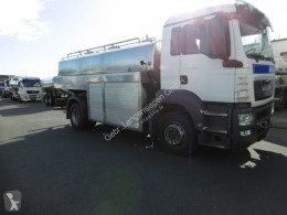 Camião cisterna MAN TGS 18.360 Motorschaden (Nr. 4591)