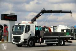 camião Volvo FL 280 /BOX+CRANE HIAB 099 BS/ MANUAL/ EURO 6