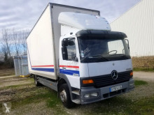 camion Mercedes 1223&