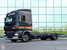 camion DAF FA XF105.410