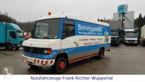 Mercedes 711 D Kastenwagen, Tüv Neu ! Guter Zustand ! fourgon utilitaire occasion