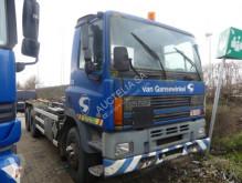 vrachtwagen containersysteem DAF