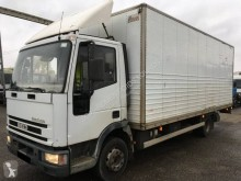 Camion fourgon Iveco Eurocargo 100 E 15