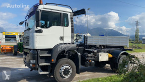 Camion MAN TGA 18.480 sasiu second-hand