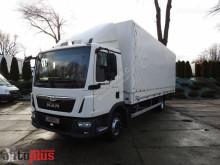 Camion savoyarde MAN TGL12