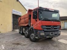 ciężarówka nc MERCEDES-BENZ - Actros 4141