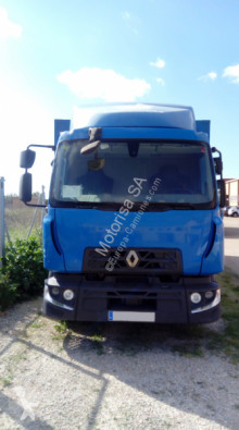 Camion Renault d 12 med r4x2 240 e6