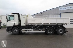 Camion polybenne occasion DAF CF85 380