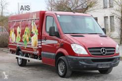 Camion frigo Mercedes Sprinter 310 Carlsen 5+5 Türen Eis/Ice -33°C