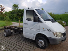 Camion Mercedes Sprinter 411 CDI châssis occasion