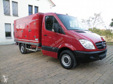 Mercedes Sprinter 310 Cold Car Ice -33°C ATP 10/21 3+3 utilitaire frigo caisse négative occasion