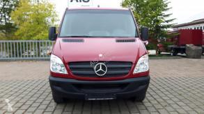 Mercedes Sprinter 310 5+5 Türen Ice -33°C Euro5 ATP5/23 truck used refrigerated