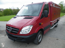 Mercedes negative trailer body refrigerated van Sprinter 310 5+5 Türen Eis/Ice -33°C ATP 2/23