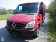 Mercedes Sprinter 310 5+5 Türen Eis/Ice -33°C Euro5 truck used refrigerated