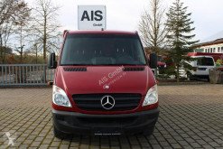 Mercedes Sprinter 310cdi Carlsen 5+5 Türen Eis/Ice -33°C truck used refrigerated