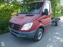 Mercedes Sprinter 310cdi Euro-5 Radstand 3.665mm шасси с кабиной б/у