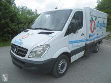 Mercedes Sprinter 309cdi Eis/Ice -33°C ColdCar 3+3Türen truck used refrigerated