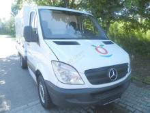 Mercedes refrigerated van Sprinter 309cdi Multi Temp ColdCar 3+3Türen