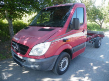 Mercedes chassis truck Sprinter 310cdi Euro5 Radstand 3665
