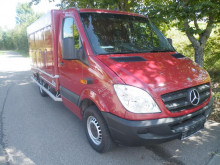 Mercedes refrigerated van Sprinter 310 Carlsen 5+5 Türen Eis Ice -33°C