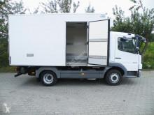 Camion frigo Mercedes Atego 818L Euro-5 Tiefkühl Fleisch Klima Top