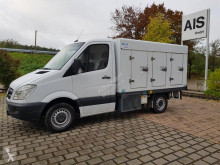 Mercedes refrigerated truck Sprinter310cdi Euro5 EEV -33°C ColdCar 3+3