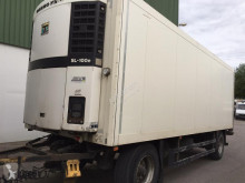 камион Schmitz Cargobull KO18 TK SL100 Diesel+Strom Trennwand LBW