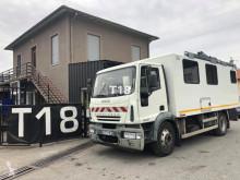 Iveco Camion Eurocargo 120EL21