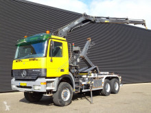 Mercedes hook arm system truck Actros 3340