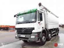 Camion Mercedes Actros 3236 citerne occasion
