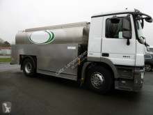 Camion citerne Mercedes Actros 1841 MP III (Nr. 4598)