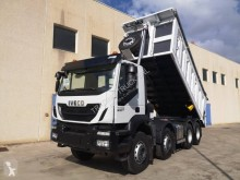 Camion Iveco Trakker 410 T 50 benne neuf