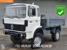 Camion Renault T RM2000 plateau occasion