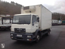 MAN refrigerated truck LE 14.220
