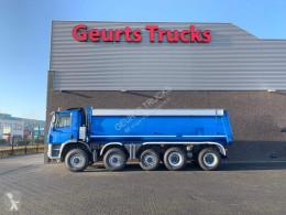 camion Ginaf X 5450 S 10X8 KIPPER/TIPPER
