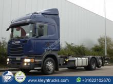 Camion BDF Scania R 410