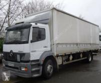 camion Mercedes Atego 1823L Klima 8,1m Plane
