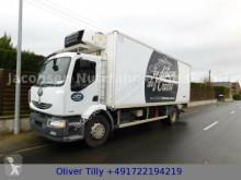 Camion frigo Renault Midlum240.18*Carrier Supra*LBW*7,2 M Kühler