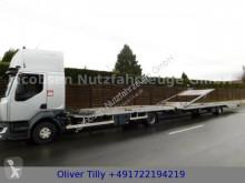 camion Renault Midlum240.12*FVG*WoMo/4PKW*Sei