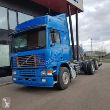camion Volvo F12 400 TD123