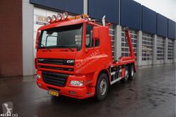DAF CF 430 truck used