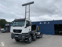 Camion MAN TGS 35.400 multiplu second-hand