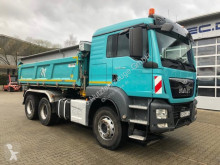 MAN TGS 26.440 6x4 Dautel Kipper Bordmatic *TOP LKW gebrauchter Dreiseitenkipper