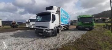 Camion frigo occasion Renault Premium 370 DCI
